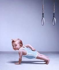 bambina sport anelli