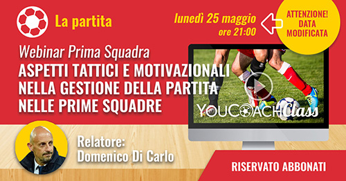 Di Carlo LR Vicenza webinar YouCoachClass