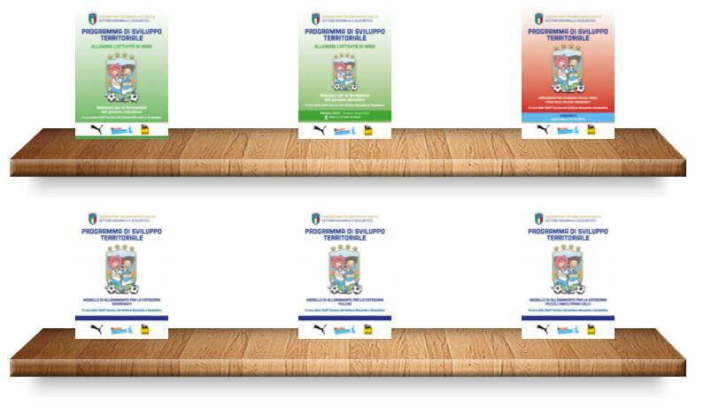 Documenti FIGC evolution programme