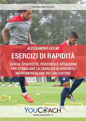 Esercizi di rapidità Gelmi ebook