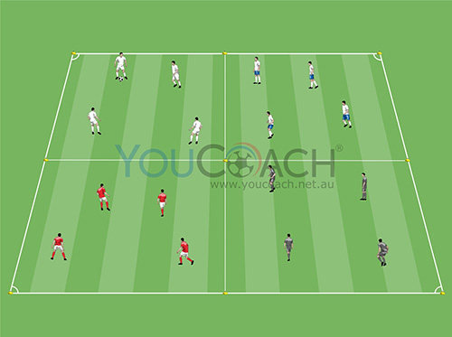 Ball-Game Squares pics