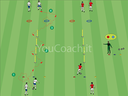 Attivit di base youcoach for Pianificatore di base online