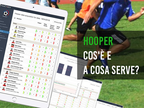 Hooper questionario TLM