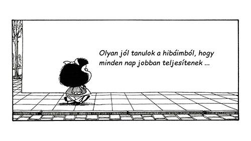 mafalda pszichológiai idézet