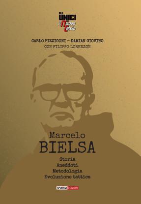 Marcelo Bielsa libro Nuovo Calcio