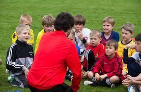 motivazione gruppo bambini