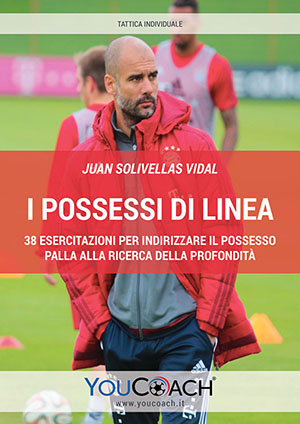 Guardiola possessi di linea
