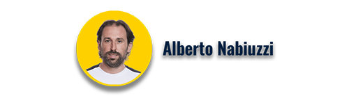 Alberto Nabiuzzi YouCoach