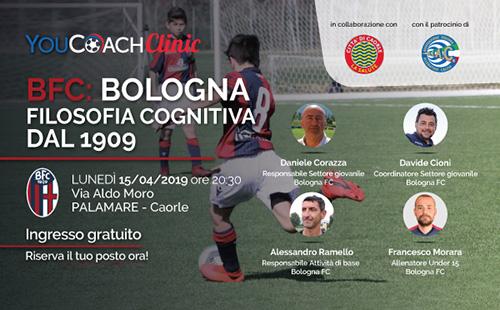 BFC: Bologna, filosofia cognitiva dal 1909