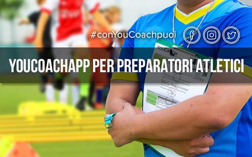 Le 7 funzionalità più utili per i preparatori atletici