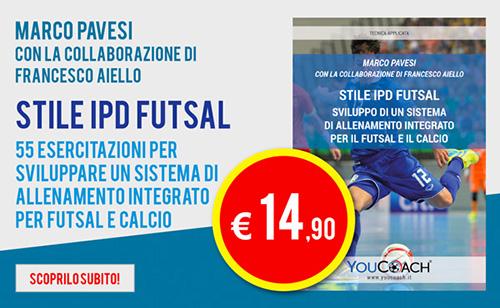 Stile IPD Futsal