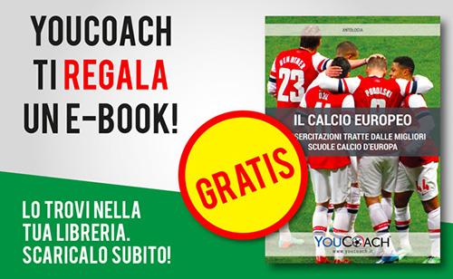 Scarica ora l'e-book: Il calcio europeo