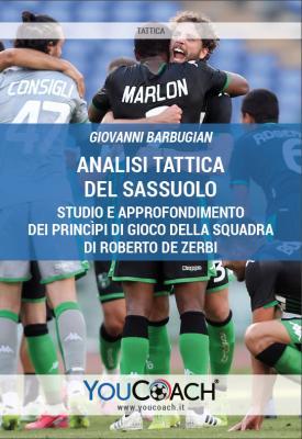 Analisi tattica del Sassuolo match analysis