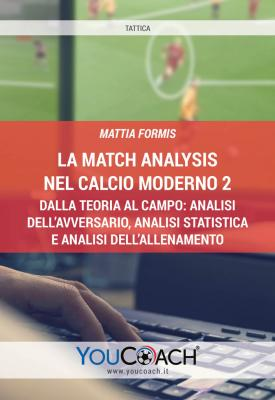 La Match Analysis nel calcio moderno 2 Mattia Formis
