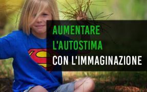 Superman superkid self believe