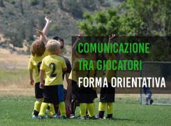 Comunicazione orientativa tra giocatori