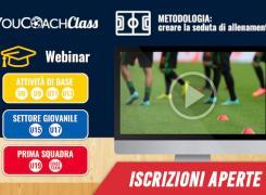 YouCoachClass metodologia webinar iscriviti