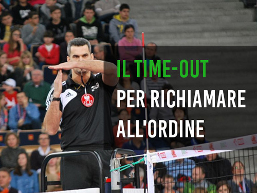 Il Time-Out