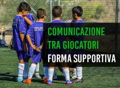 Comunicazione supportiva tra giocatori